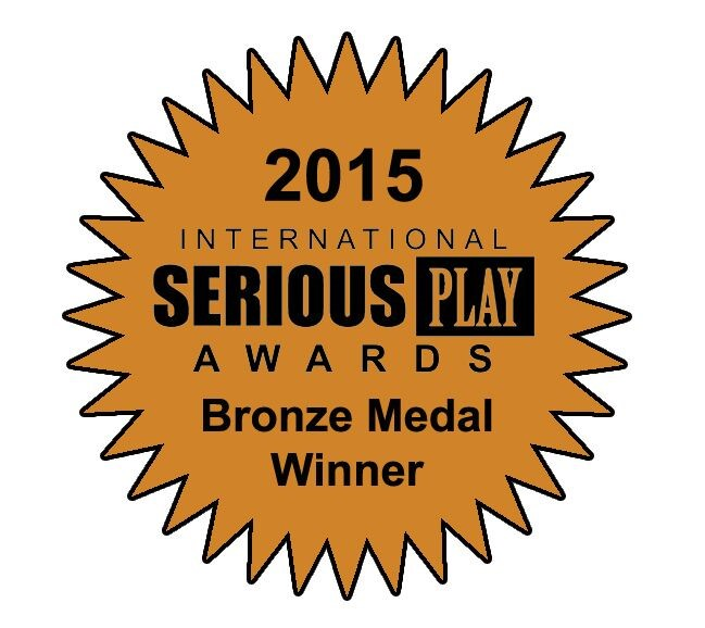 International Serious Play Awards 2015