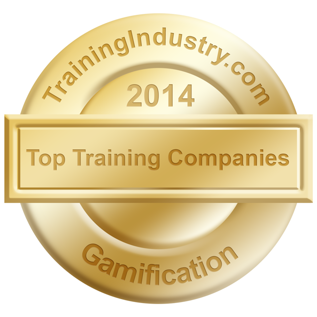 Top 20 Gamification Cos
